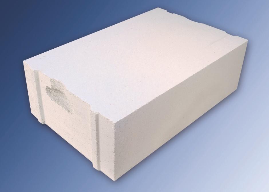 Termoblok Ytong debeline 40 cm λ =0,087 W/mK